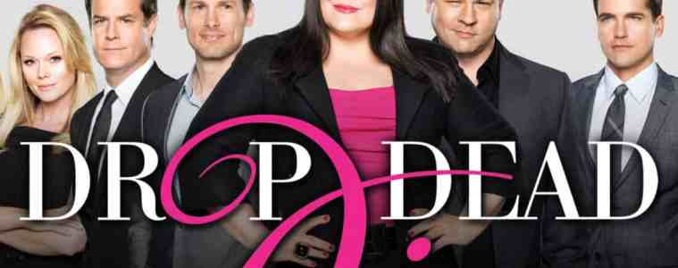 Drop Dead Diva: The Complete Series [Review] 107