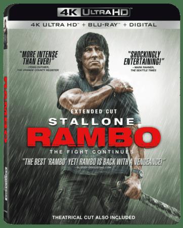 Rambo 4K