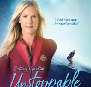 Bethany Hamilton: Unstoppable [Review]