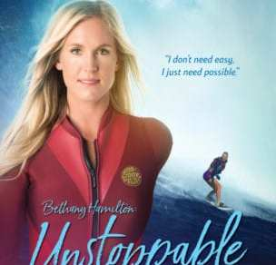 Bethany Hamilton: Unstoppable [Review] 13