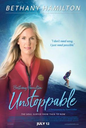 Bethany Hamilton: Unstoppable [Review] 3