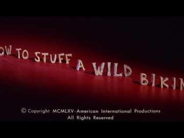 How To Stuff A Wild Bikini [Review] 39