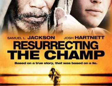 The Illusionist / Resurrecting The Champ [Blu-ray reviews]
