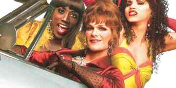 To Wong Foo, Thanks for Everything! Julie Newmar 20