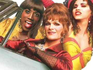 To Wong Foo, Thanks for Everything! Julie Newmar 36