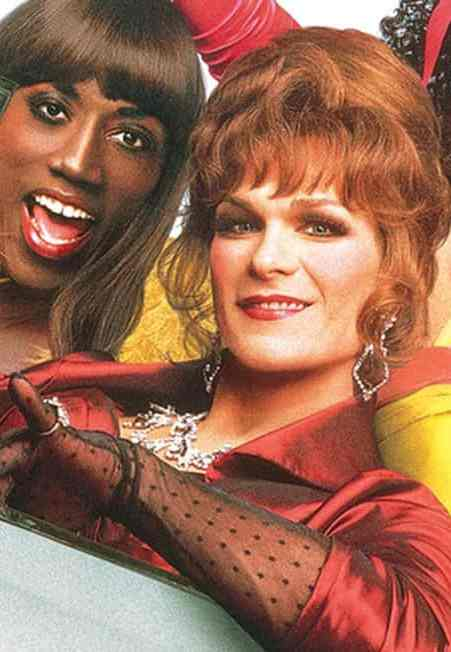 To Wong Foo, Thanks for Everything! Julie Newmar 16