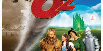 Wizard of Oz 4K