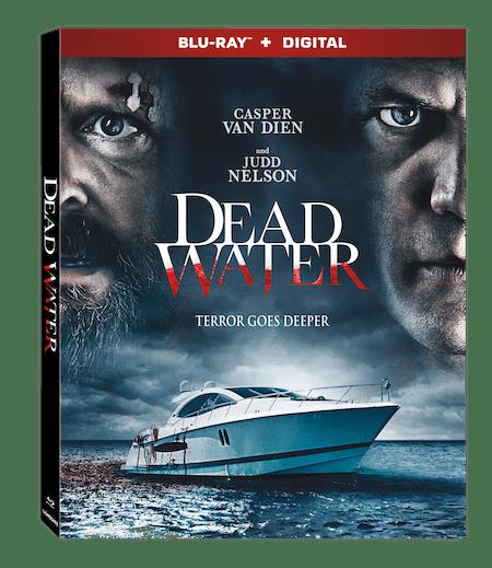 Dead Water Two Evil Eyes