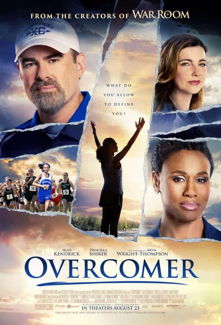 Overcomer: God is a better coach than Rex Ryan [Review] 1