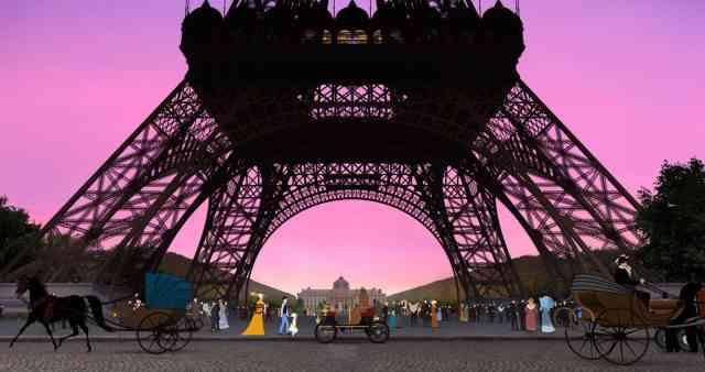 Dilili in Paris, Gretel & Hansel, Girl on the Third Floor, Promare [Movie News] 4