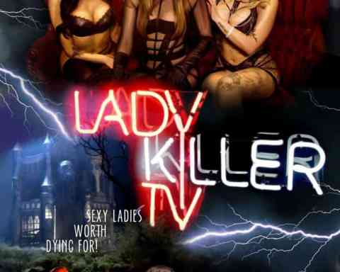 Lady Killer TV