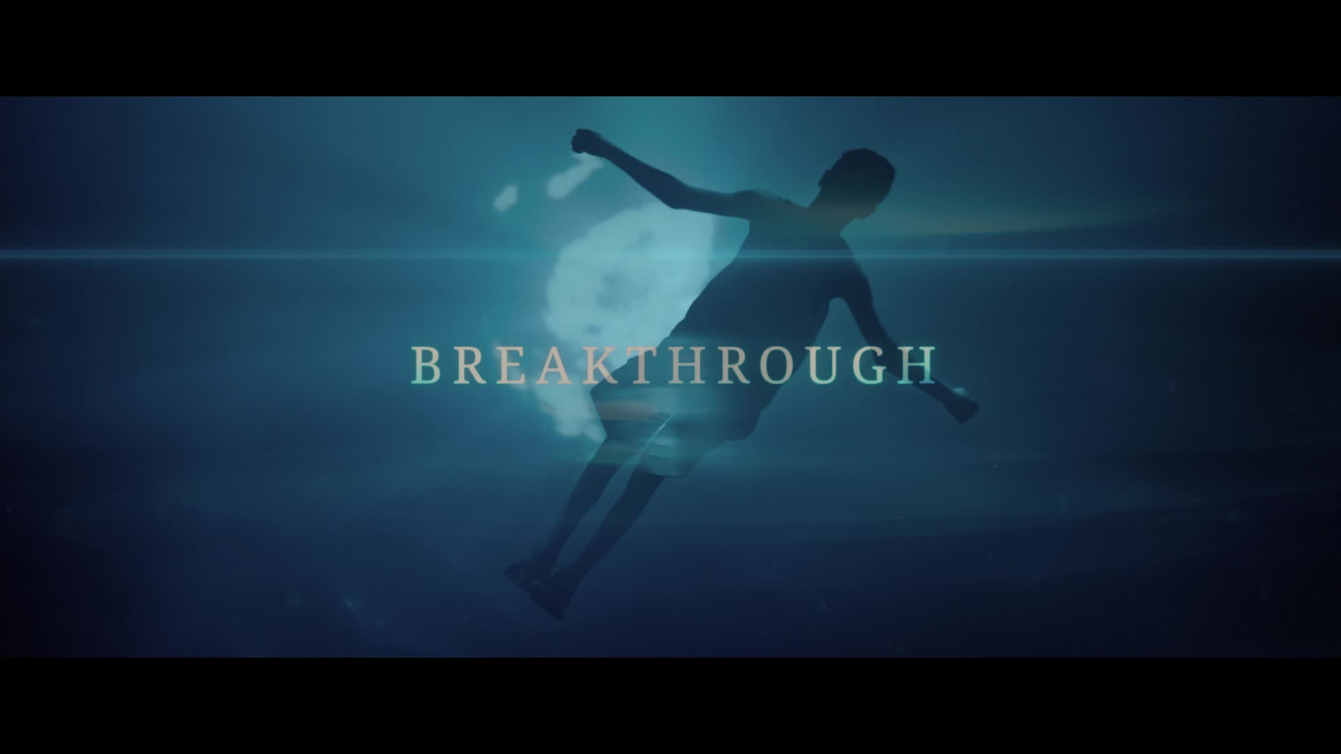 Breakthrough title