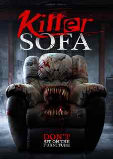 Killer Sofa, Metallica, Pan's Labyrinth 4K, Saturn Awards Week [Movie News] 7