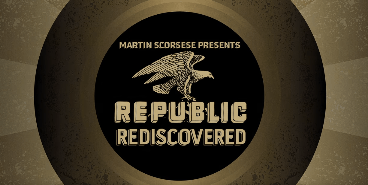 republic rediscovered