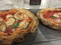 Pizza @Briscola