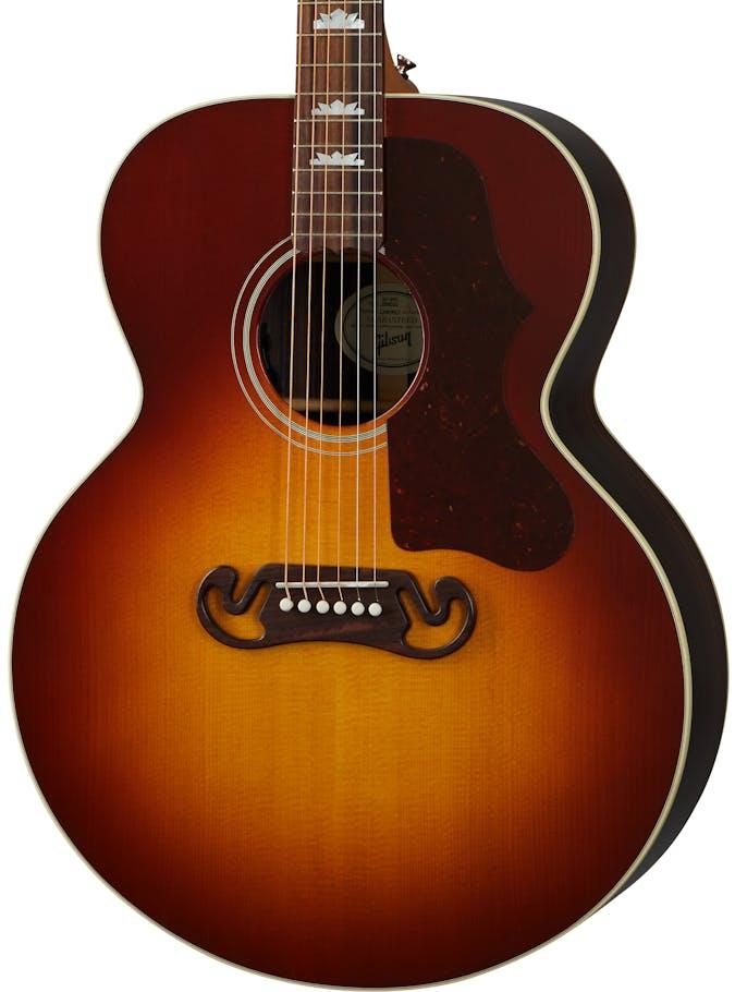 Gibson Montana SJ-200 Studio Rosewood Gibson SJ-200 Studio Rosewood · Acoustic Guitar