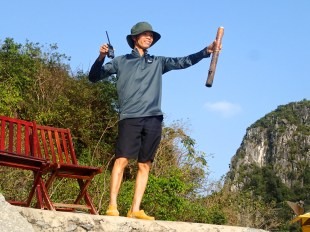 Yep, that's our guide.