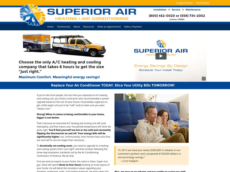 Superior Air