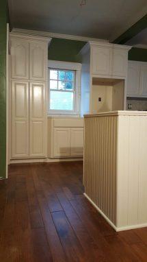 Interior 3 Kitchen