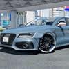 Audi RS7 Puzzle