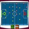 Mini Table Soccer