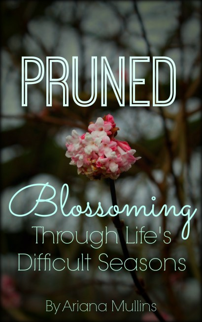Pruned: Blossoming Through LIfe's Difficult Seasons