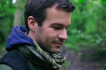 Matt Normansell Bio Pic