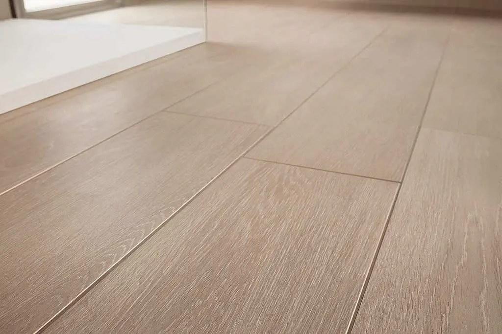 Piastrelle per il bagno effetto legno allways puro design