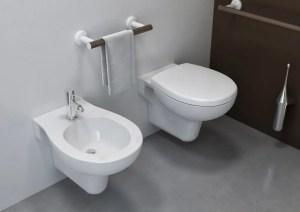 3 idee per un bagno particolare dei sanitari