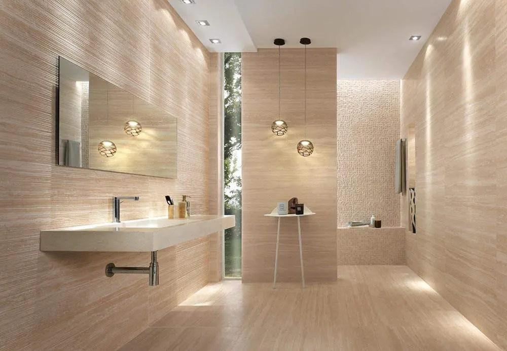 Piastrelle bagno effetto marmo beautiful marmi extreme taxos di