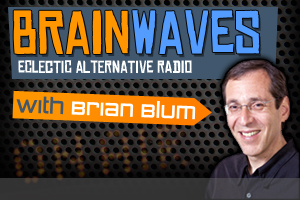 Brainwaves – March 31, 2020 – Bridging left and right