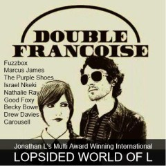 @Lopsided World Of L -SUNDAY July 26, 8pm