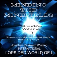 @Lopsided World Of L -SUNDAY June 28, 8pm