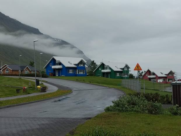 5 Reasons to Explore the West Fjords | Andiamo Aurora | The West Fjords are home to the most dramatic landscapes in Iceland. Read through 5 reasons why you should visit a region only 10% of visitors explore.