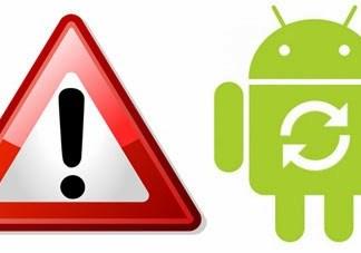 Cara Mengatasi Android Yang Tidak Bisa Download di Play Store
