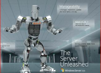 Konfigurasi Windows Server 2008 R2 - Andi Astina