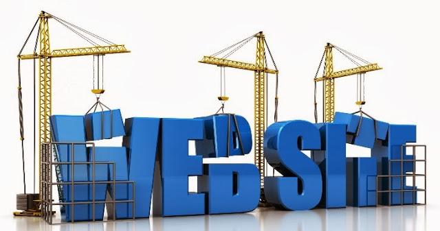 Mudahnya Membuat Website Dengan Tools Gratisan