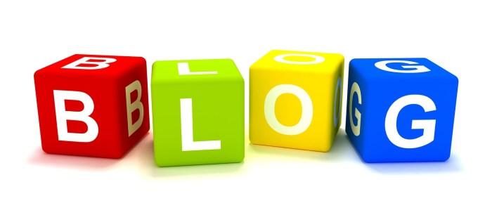Dimulain Dengan BloggingDimulain Dengan Blogging