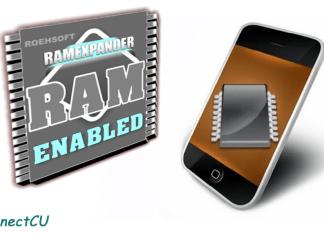 RAM Expander cara Menambah Memori RAM Android