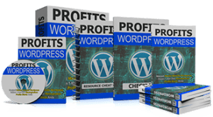 Profits WordPress PLR