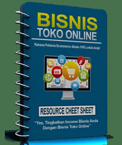 resource bisnis toko online