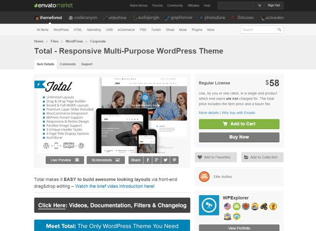 cara menghasilkan uang dengan wordpress menjual theme