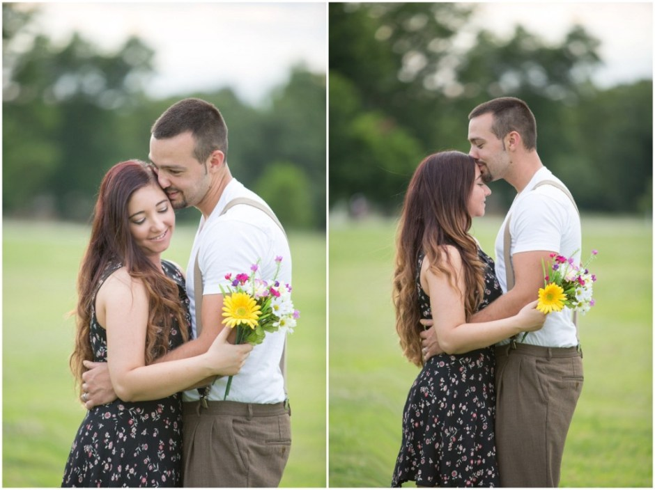 James & Renae are getting married! {Engagement Session