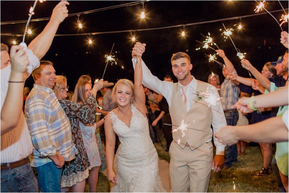 Tulsa wedding