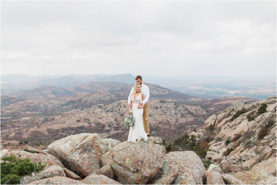 Oklahoma wedding photography