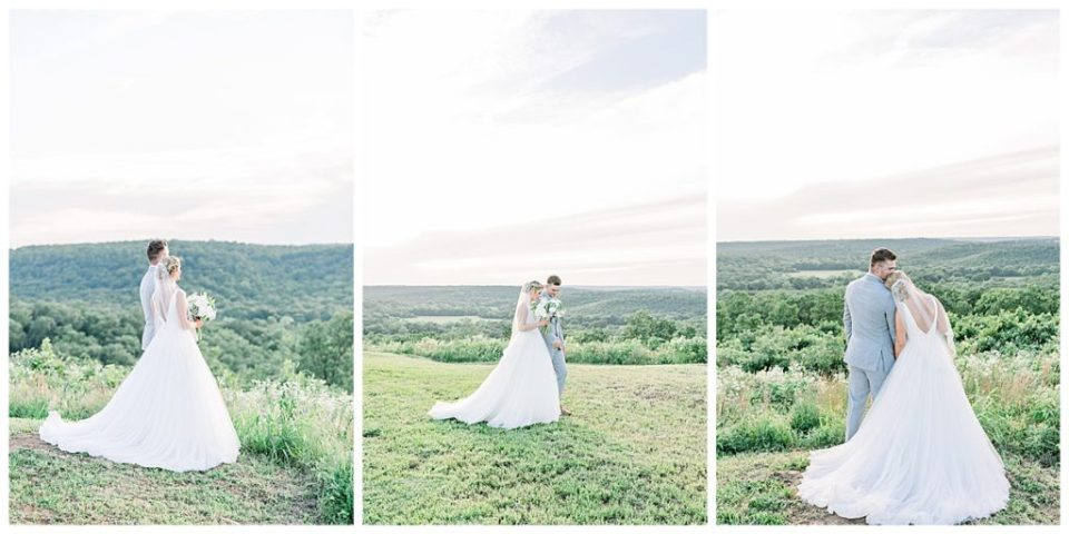 Countryside wedding| The View At Hillside Barn Wedding| Countryside Wedding|  Tulsa Wedding Photographer| Andi Bravo Photography