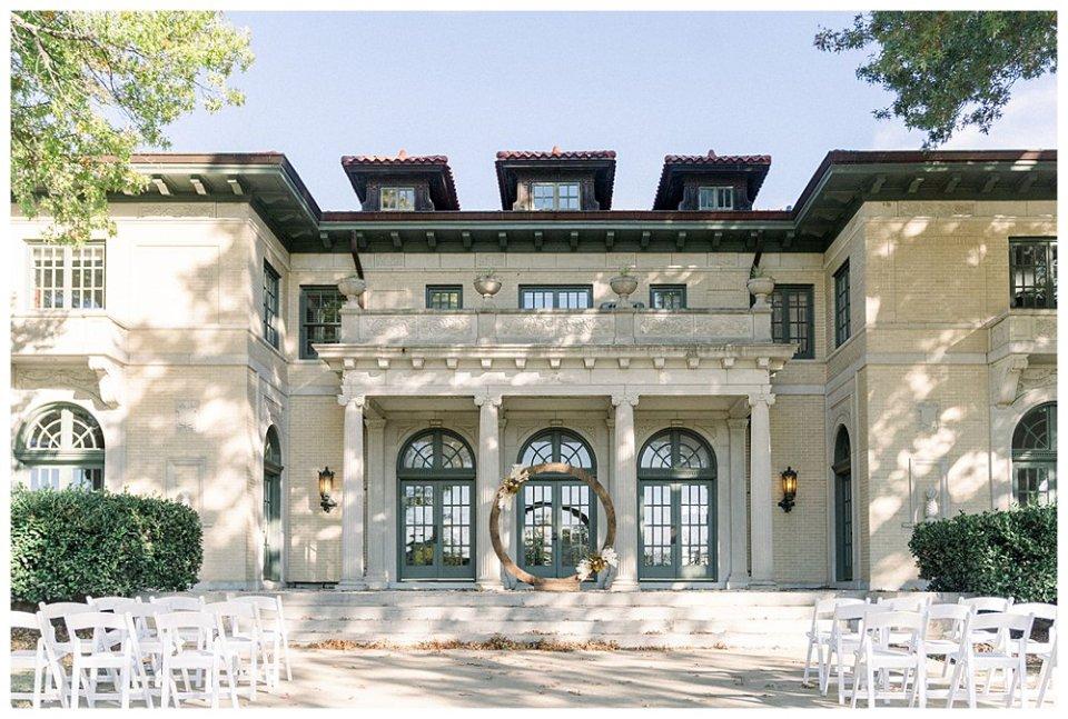 Mansion at Woodward Park elopement Stunning  Timeless Tulsa Photographer