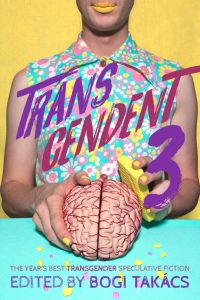Transcendent 3 cover