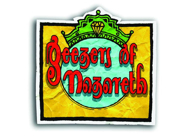 geezer's logo