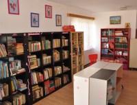Biblioteca prieteniei